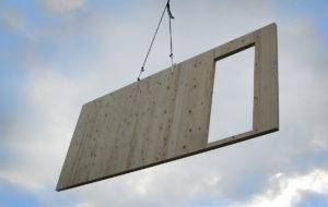 Cross Lam, metodo di costruzione case in legno
