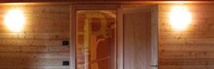 FAQ - Immagine copertina, interno casa legno artwork