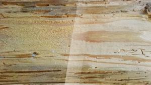 differenza tra legno sabbiato e spazzolato