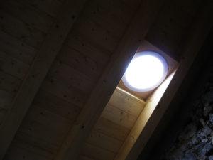 Tunnel solare