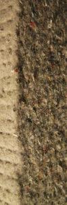 Cellulosa: materiale isolante