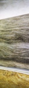 Fibra di Legno e fibra di Vetro: materiali isolanti