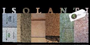 Proprietà, usi e caratteristiche dei materiali isolanti