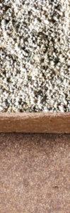 Perlite: materiale isolante