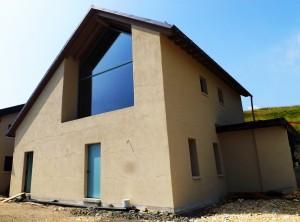 CS14 - Edificio in legno